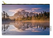 Shuksan Sunrise Carry-all Pouch
