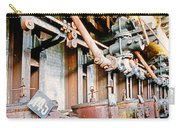 Shutdown Old Coking Plant Carry-all Pouch