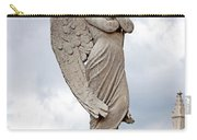 Shy Angel Carry-all Pouch