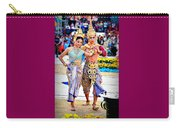 Siam Culture Dance Carry-all Pouch