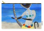 Siamese Queen Of Hawaii Carry-all Pouch