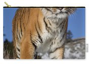 Siberian Tiger No. 1 Carry-all Pouch