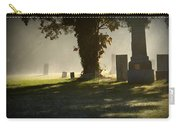 Sibley Cemetery Carry-all Pouch