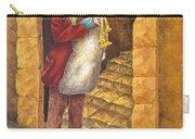 Sicilian Ciaramella Carry-all Pouch