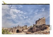 Side Ancient Archaeological Remains Carry-all Pouch