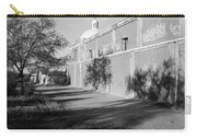 Side View Mission San Jose De Tumacacori Tumacacori Arizona 1979 Carry-all Pouch