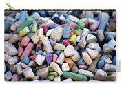 Sidewalk Chalks Carry-all Pouch