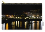 Sidney Bc At Night Carry-all Pouch