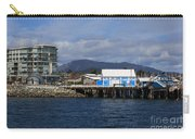 Sidney Harbour On Vancouver Island Carry-all Pouch