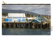 Sidney Harbour Wharf Carry-all Pouch