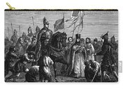Siege Of Kazan, 1552 Carry-all Pouch