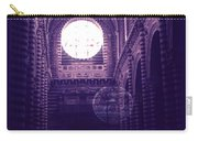 Siena Cathedral Carry-all Pouch
