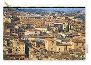 Siena Rooftops Carry-all Pouch