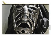 Siena Torture Mask Carry-all Pouch