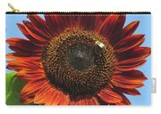 Sienna Sunflower Carry-all Pouch