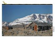 Sierra Nevadas 19 Carry-all Pouch