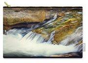 Sierra Snow Melt Carry-all Pouch