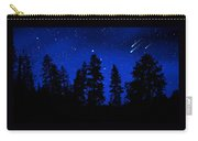 Sierra Stars Wall Mural Carry-all Pouch