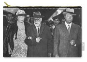 Sigmund Freud Exiled Carry-all Pouch