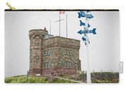 Cabot Tower Carry-all Pouch