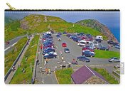 Signal Hill National Historic Site In Saint John's-nl Carry-all Pouch