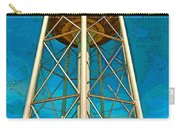 Sikeston Water Tower Iv Carry-all Pouch