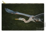 Silence In The Wings Carry-all Pouch