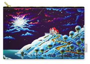Silent Night 9 Carry-all Pouch
