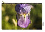 Silkscreen Carry-all Pouch