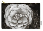 Silky Rose Carry-all Pouch