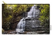 Silky Waters Carry-all Pouch