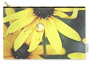 Silly Susans Spider Carry-all Pouch