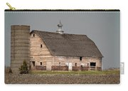 Silo And Barn Carry-all Pouch