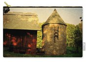 Silo Red Barn Carry-all Pouch