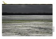 Silver Breeze Carry-all Pouch
