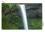 Silver Falls 1 In Oregon Carry-all Pouch