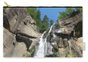 Silver Falls View II Carry-all Pouch