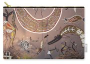 Silver Gull Central Cairns Carry-all Pouch