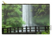 Silver Lake Falls Carry-all Pouch