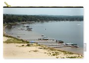 Silver Lake Michigan Carry-all Pouch