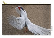 Silver Pheasant Carry-all Pouch