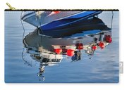 Silver Spirit Reflections Carry-all Pouch