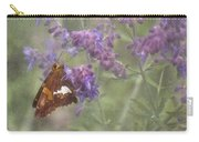 Silver Spotted Skipper Carry-all Pouch