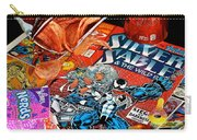 Silver Venom Carry-all Pouch