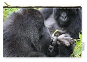 Silverback Grooming 1 Carry-all Pouch