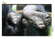 Silverback Grooming 2 Carry-all Pouch