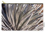 Silversword Detail Carry-all Pouch