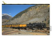 Silverton Train Carry-all Pouch