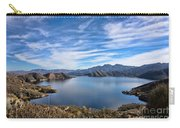 Silverwood Lake Carry-all Pouch