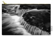 Silvery Falls Carry-all Pouch